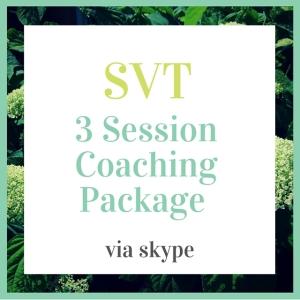 SVT 3 Session (2)